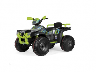 POLARIS SPORTSMAN 850 LIME (24V/12Ah)