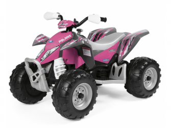 POLARIS OUTLAW PINK POWER (12V/8Ah)