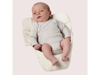 Novorozenecká vložka easy snug Original Natural 2