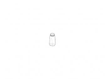 Lahev objem 150 ml