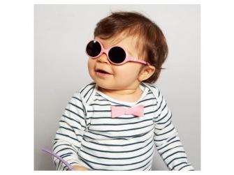 Dětské sluneční brýle Diabola 0-18 měsiců - růžová 4