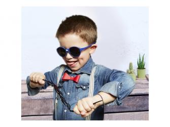 Dětské sluneční brýle JokaKi 12-30 měsiců - královská modrá 5