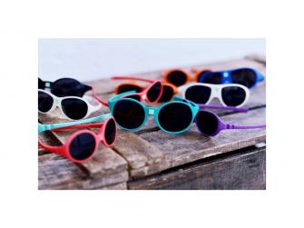 Dětské sluneční brýle JokaKid's 4-6 let - korálová 4
