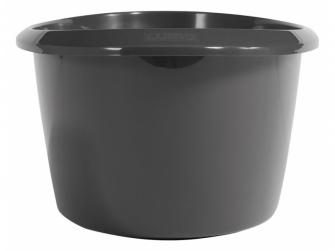 Vanička dark grey 4