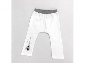 Legíny Eiffel-White S
