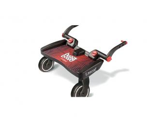 Buggy Board Maxi červený