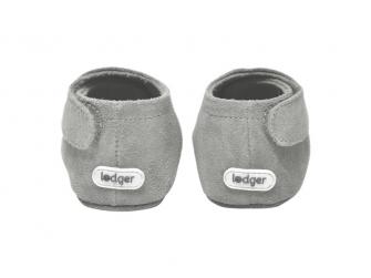 Walker Loafer Light Grey 12 - 15 měsíců 2