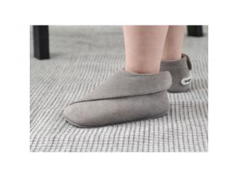 Walker Loafer Light Grey 12 - 15 měsíců 6