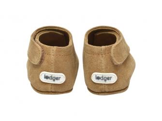 Walker Loafer Cognac 15 - 18 měsíců 2