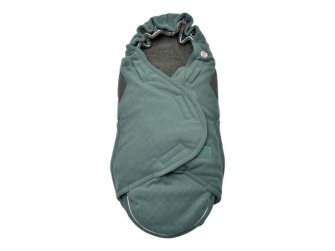 Bunker Fleece Scandinavian Sage
