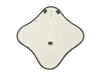 Wrapper Original Botanimal Off White 4