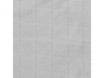 Slumber Solid do postýlky 70 x 140 cm Mist 3
