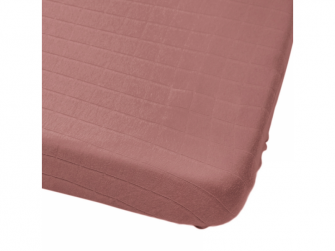 Slumber Solid do postýlky 70 x 140 cm Plush 3