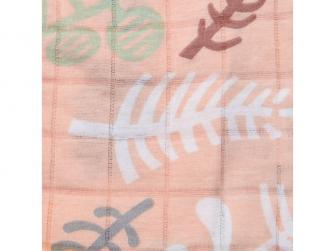 Hopper Botanimal letní Plush 86/98 4