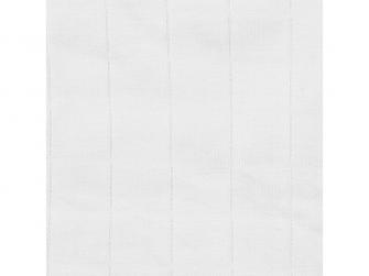 Body Romper Fold Over Solid White vel. 68 4