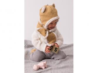 Hatter Botanimal Caramel 3-6 měsíců 3