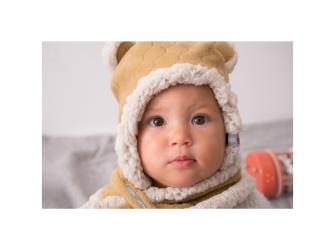Hatter Botanimal Caramel 6-12 měsíců 4