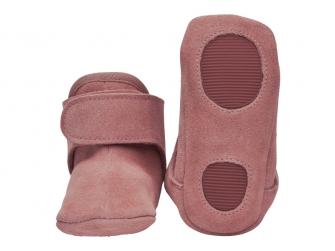 Walker Leather Basic Plush 6 - 12 měsíců 3