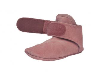 Walker Leather Basic Plush 6 - 12 měsíců 4