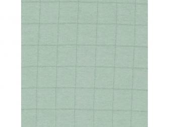 Romper Solid Short Sleeves Silt Green vel. 74 4