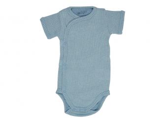 Romper Short Sleeves Ciumbelle Ocean vel. 56