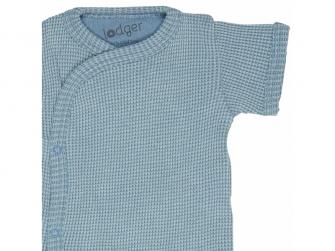 Romper Short Sleeves Ciumbelle Ocean vel. 68 3