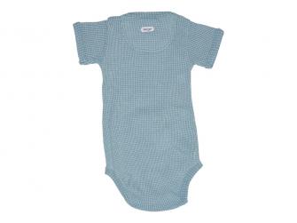 Romper Short Sleeves Ciumbelle Ocean vel. 68 2