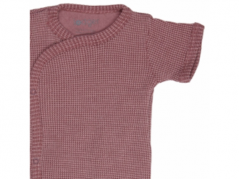 Romper Short Sleeves Ciumbelle Nocture vel. 56 3