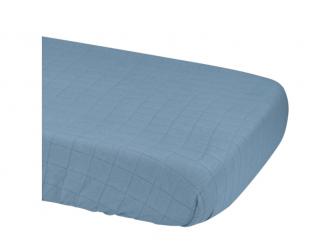 Slumber Solid 40 x 80 cm Ocean 3