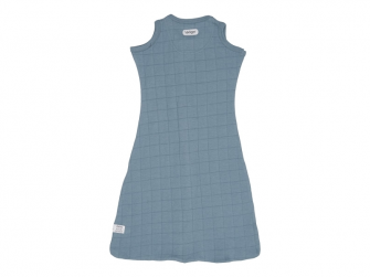 Hopper Sleeveless Solid Ocean vel. 68/80 2