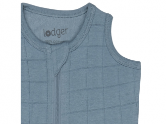 Hopper Sleeveless Solid Ocean vel. 68/80 3