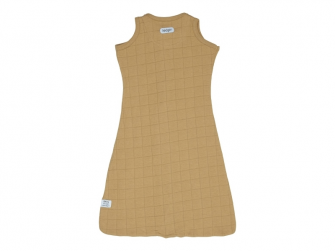 Hopper Sleeveless Solid Honey vel. 86/98 2