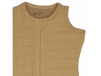 Hopper Sleeveless Solid Honey vel. 86/98 3