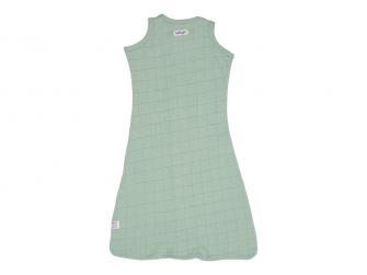 Hopper Sleeveless Solid Silt Green vel. 68/80 2