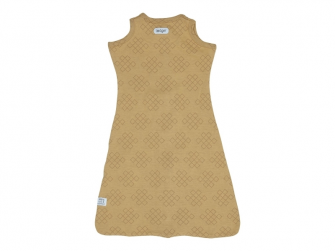 Hopper Sleeveless Empire Caramel vel. 68/80 2