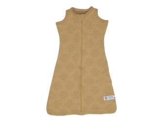 Hopper Sleeveless Empire Caramel vel. 68/80 5