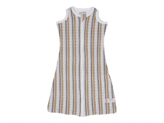 Hopper Sleeveless Stripe Xandu Honey vel. 50/62