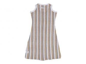 Hopper Sleeveless Stripe Xandu Honey vel. 68/80 2