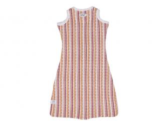 Hopper Sleeveless Stripe Xandu Nocture vel. 86/98 2