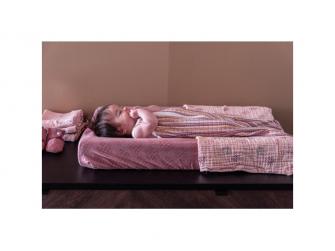 Hopper Sleeveless Stripe Xandu Nocture vel. 86/98 6