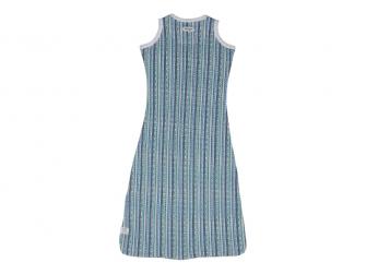 Hopper Sleeveless Stripe Xandu Dusty Turquoise vel. 50/62 2