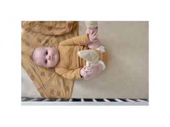 Slipper Ciumbelle Ivory 3 - 6 měsíců 6