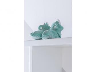 Slipper Ciumbelle Silt Green 0 - 3 měsíce 6
