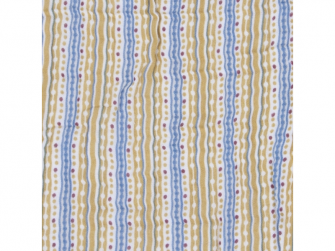 Swaddler Empire Stripe 3balení 70 x 70 cm Honey 3