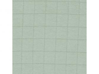Swaddler Empire Stripe 3balení 70 x 70 cm Dust Turquoise 2