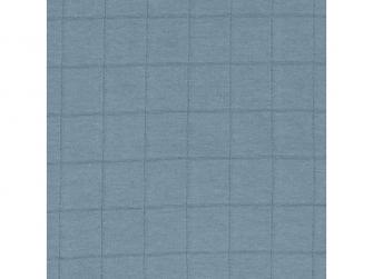 Swaddler Solid 70 x 70 cm Ocean 2