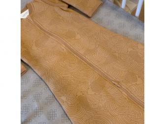 Hopper Sleeves Empire Honey 86/98 6