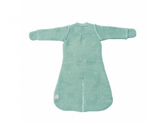 Hopper Sleeves Empire Silt Green 86/98 2