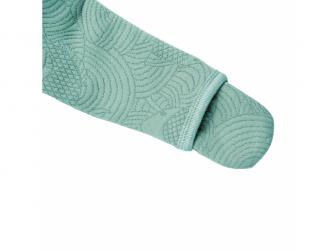 Hopper Sleeves Empire Silt Green 86/98 4