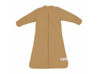 Hopper Sleeves Solid Honey 50/62